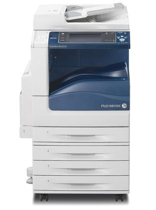 Fuji Xerox ApeosPort ® C7070 C6570 C5570 C4570 C3570 C3070