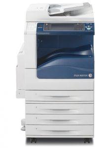 Fuji Xerox DocuCentre-IV C5570 C4470 C3370 C3371 C2270
