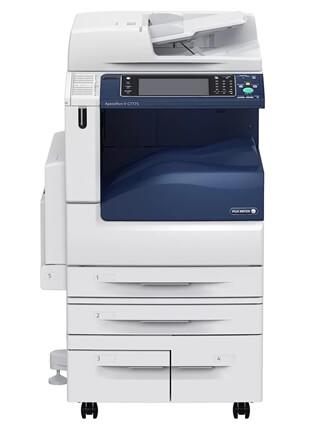 Fuji Xerox DocuCentre-V C7775 C6675 C5575 C4475 C3375 C3373 C2275