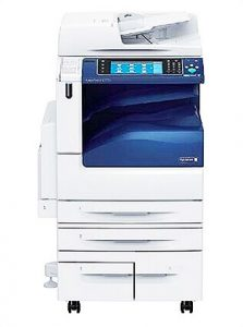 Fuji Xerox Docucentre - V C3375 C4475 C5575