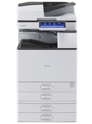 Ricoh MP 2555SP 3055SP 3555SP Photocopier