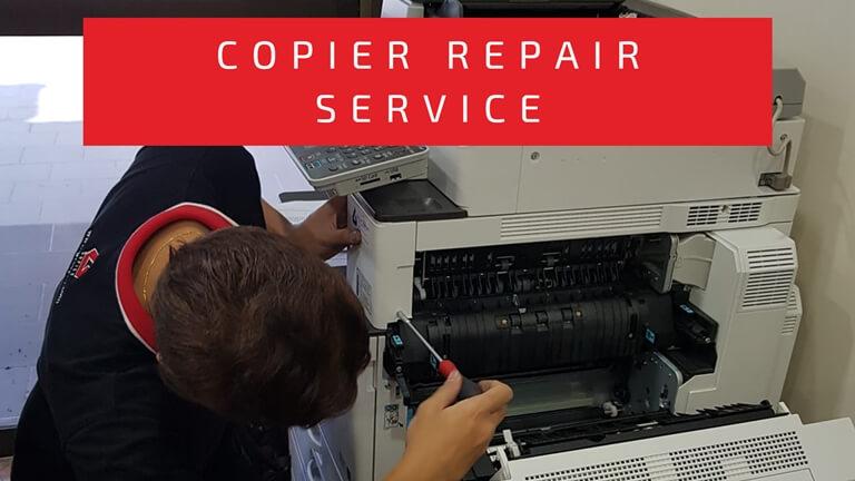 Copier & Printer Repair Service